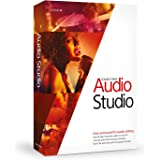 Sony Sound Forge Audio Studio 10 2014 (PC)