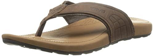 c5a3ed1b9 Teva Men s Kimtah Outdoor Comfort Flip Flop  Buy Online at Low ...