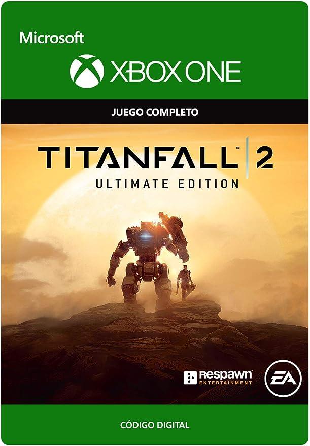 Titanfall 2: Ultimate Edition | Xbox One - Código de descarga ...