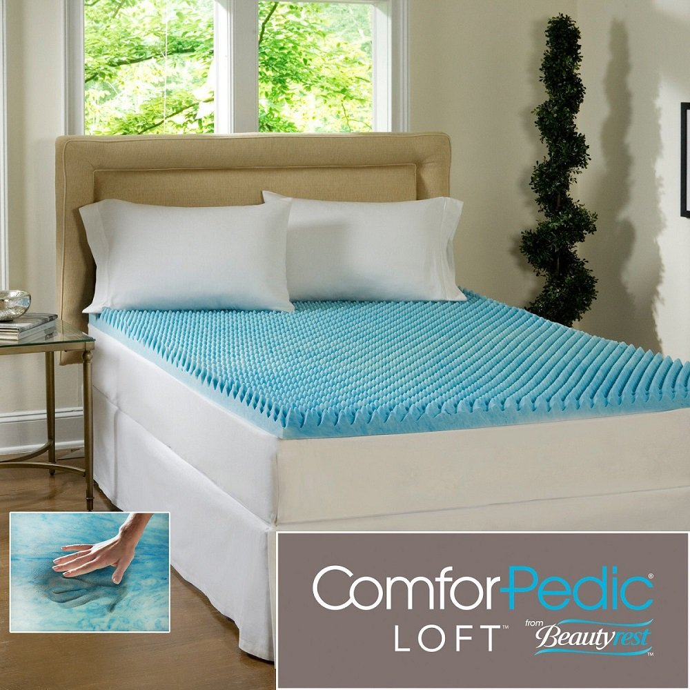 mattress why pad best topper sleep is important titan a cooling