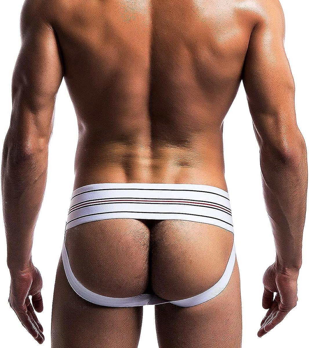 Arjen Kroos Mens Jock Strap Athletic Jockstrap Sport Underwear