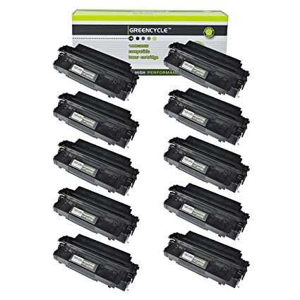 10PK C4096A Toner Cartridge For HP LaserJet 2100se 2200dn 2200dt 2200dse 2100xi
