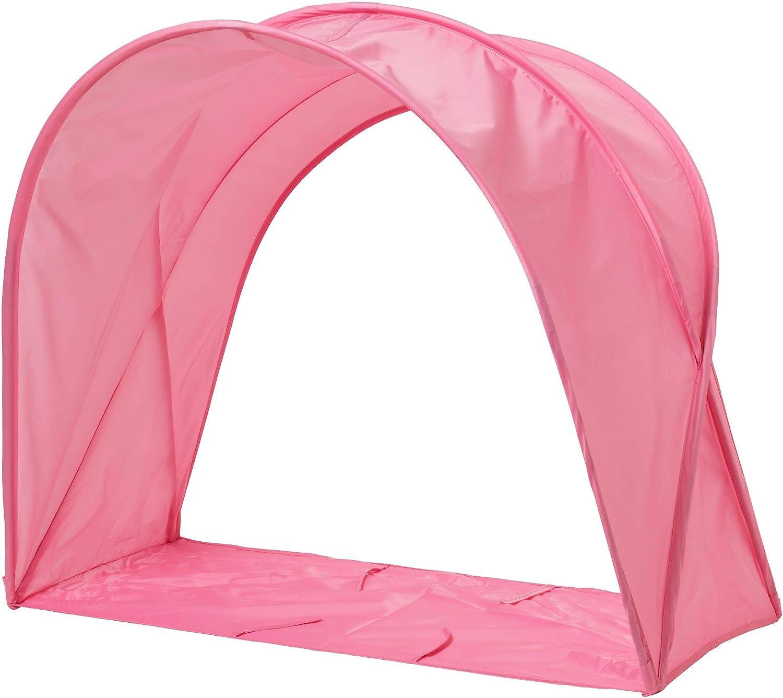 IKEA Sufflett Bed Tent, Pink