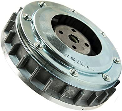 For YAMAHA RHINO 660 2004-2007 Primary Clutch Sheave Assembly 5UG-17620-00-00