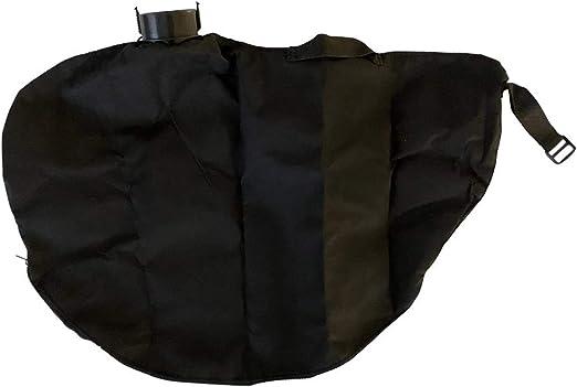 Bolsa de aspiradora para Penny B1 BV de hojas 2EG de 2500 eléctrico/Soplador de hojas. Saco de hojas para eléctrico y soplador de hojas.: Amazon.es: Jardín