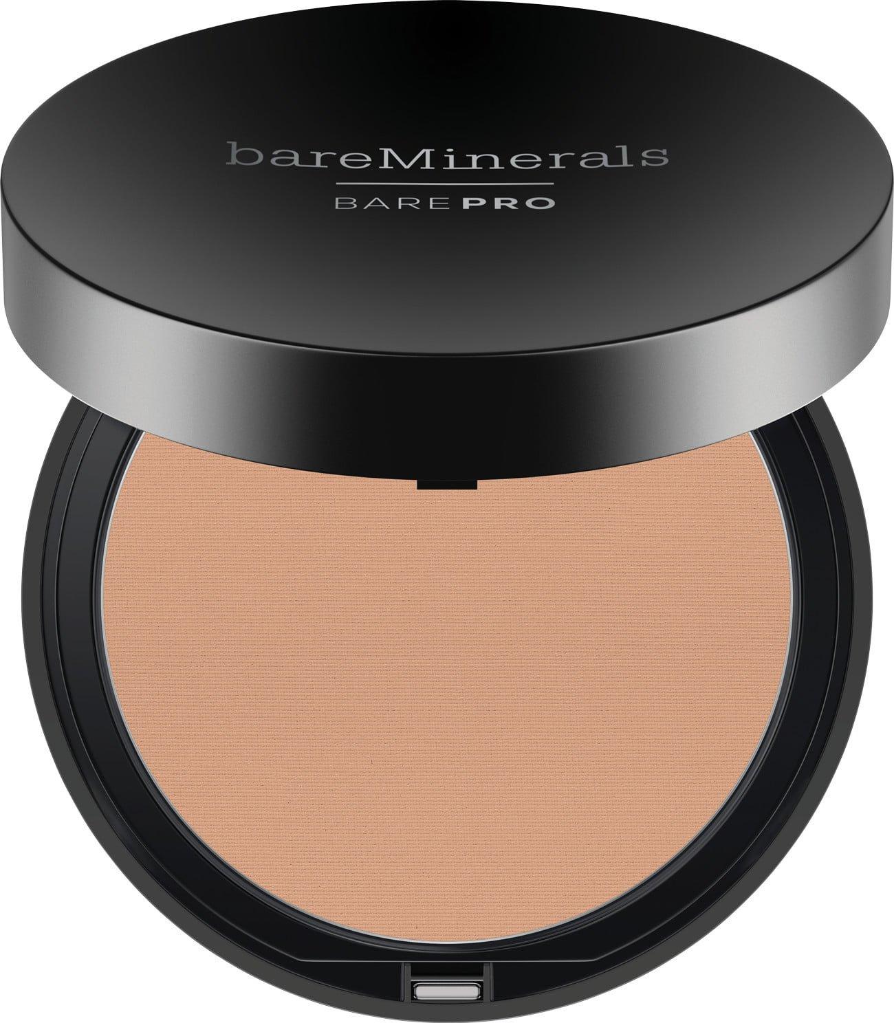 bareMinerals Barepro Performance Wear Powder Foundation, Cool Beige, 0.34 Ounce