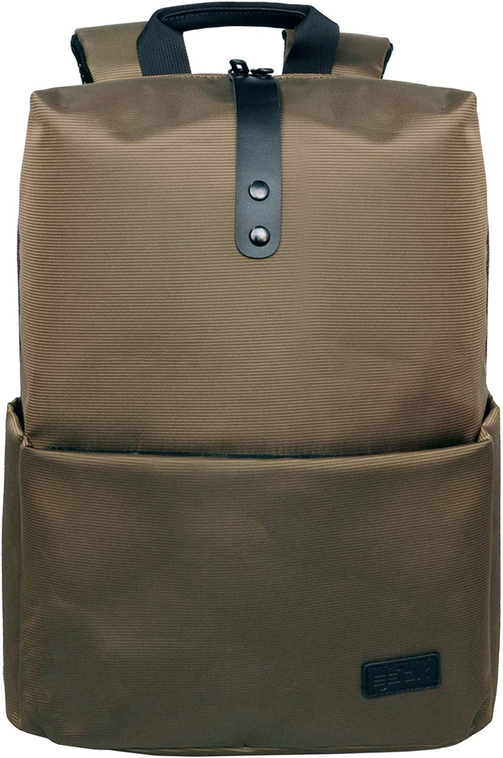 Ebox Travel Business-College Backpack Men Women Laptop Pocket Fits 15.6
