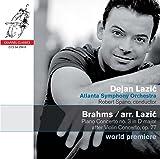 Brahms: Piano Concerto No.3