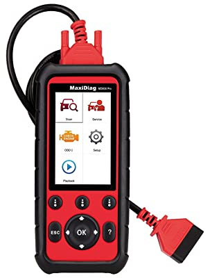 Autel MaxiDiag MD808 Pro All System OBDII Scanner