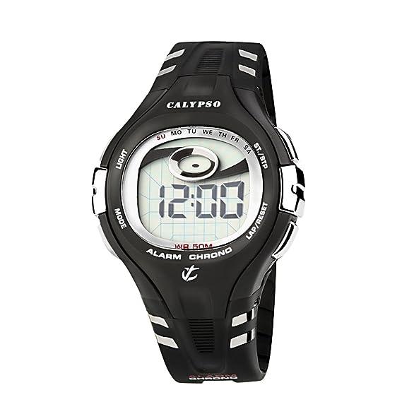 Calypso K5310/2 – Reloj de pulsera de hombre