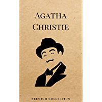 AGATHA CHRISTIE Premium Collection: The Mysterious Affair at Styles, The Secret Adversary, The Murder on the Links, The Cornish Mystery, Hercule Poirot's Cases