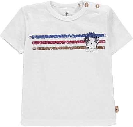 Bellybutton Camiseta Unisex beb/é
