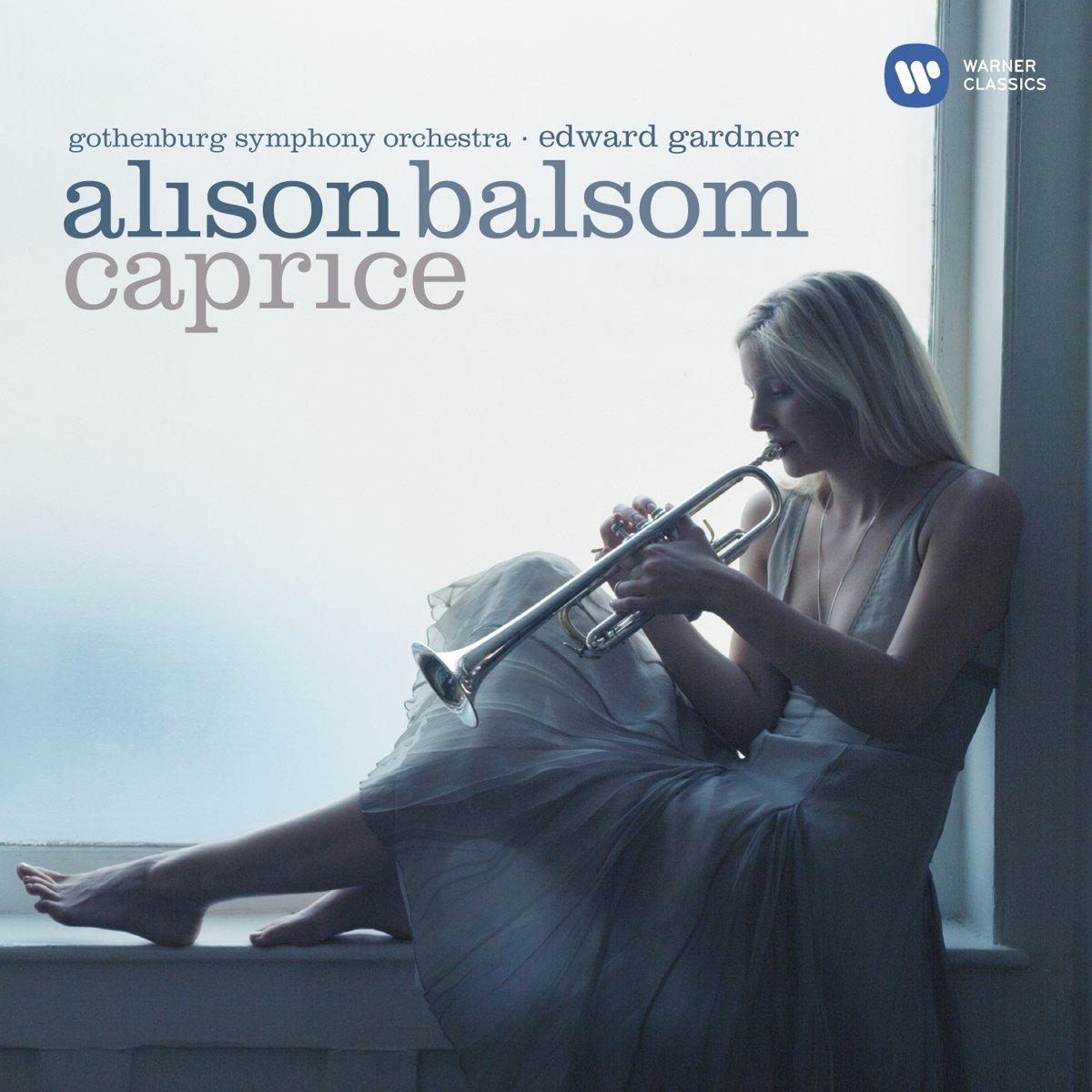 Caprice - Alison Balsom