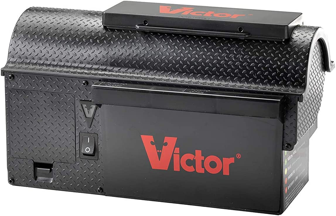Victor M260 Multi-Kill Electronic Mouse Trap