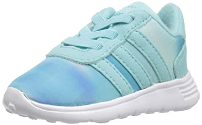 c175eb204e880 adidas Women s Lite Racer (Infant Toddler) Sneaker