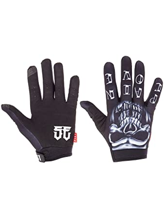 Fist Handwear Seth Enslow Black 2018 Pain-Love MX Gloves
