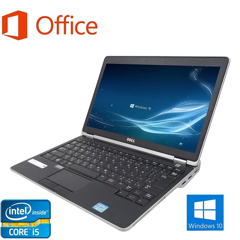 美品  【Microsoft Office2016搭載 i5】【Win 10搭載】DELL E6220 10搭載】DELL B07K5VLS6H/第二世代Core i5 2.5GHz/メモリー4GB/ハードディスク 320GB/12インチ/無線搭載/中古ノートパソコン (DVDドライブなし) B07K5VLS6H, アヤハディオ ネットショッピング:858c43f1 --- ciadaterra.com