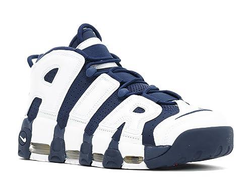 a5927c2360048 Nike Men's Air More Uptempo Basketball Shoes