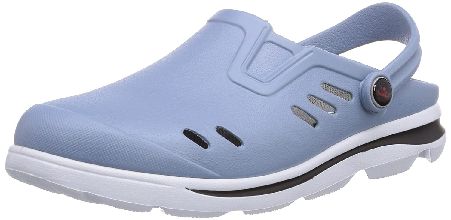 Dux Ortho Clog, ultra-light toxin-free w insoles
