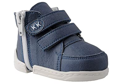 buy popular 0315e a38cd KK Krabbelschuhe Lauflernschuhe Baby Sneaker