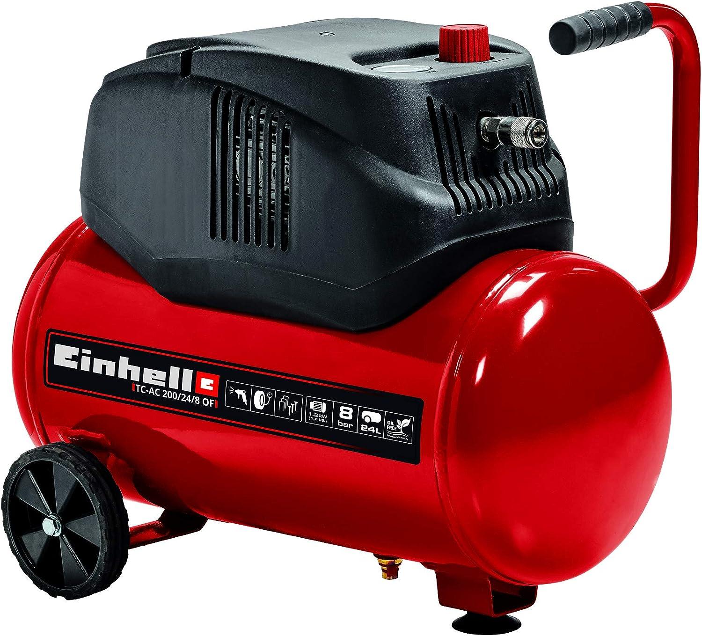 Einhell 4020590 Compresor, Kompressor