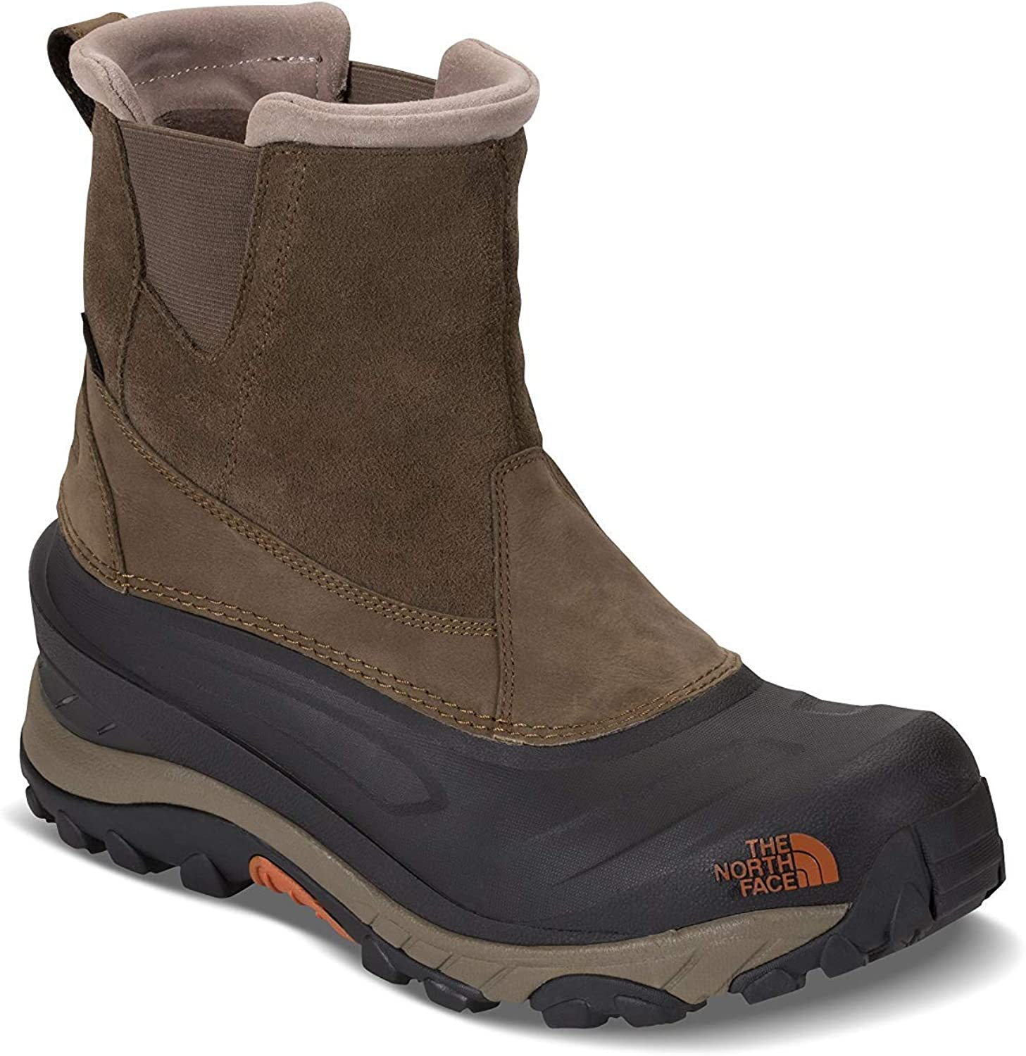 The North Face Men s Chilkat III Pull-On Winter Boot
