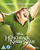 The Hunchback of Notre Dame [1996] [Region Free]