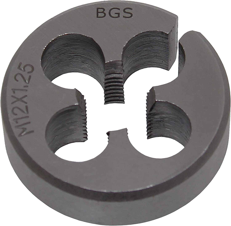 M12 x 1,5 x 38 mm Fili/ères BGS 1900-M12X1.5-S