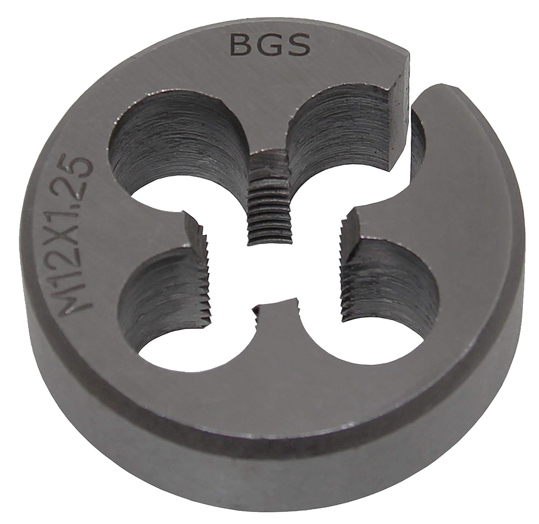 BGS Threading Die 1900-M12X1.5-S