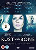 Rust and Bone [DVD]