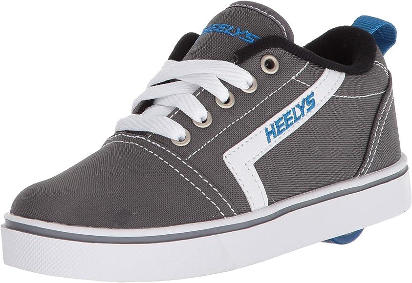 Heelys Kids' GR8 Tennis Shoe: Amazon.ca