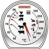 Leifheit Termometro da Arrosto e Forno