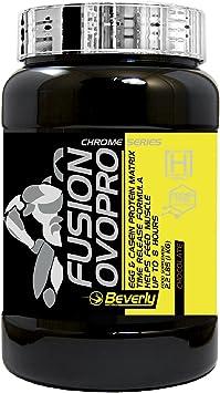 Beverly Nutrition FUSION OVOPRO Proteína de huevo y caseína ...