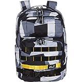 "Jack Wolfskin TRT School Pack 20L School Backpack, 360° Reflective, 14"" Laptop Pouch, 100% PFC Free"