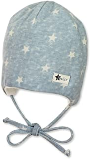 Sterntaler Baby-Jungen Beanie Mütze
