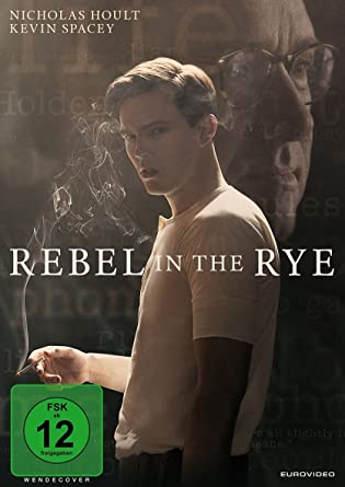 Amazon rebel in the rye movies tv image unavailable reheart Choice Image