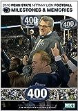 2010 Penn State Football - Milestones & Memories