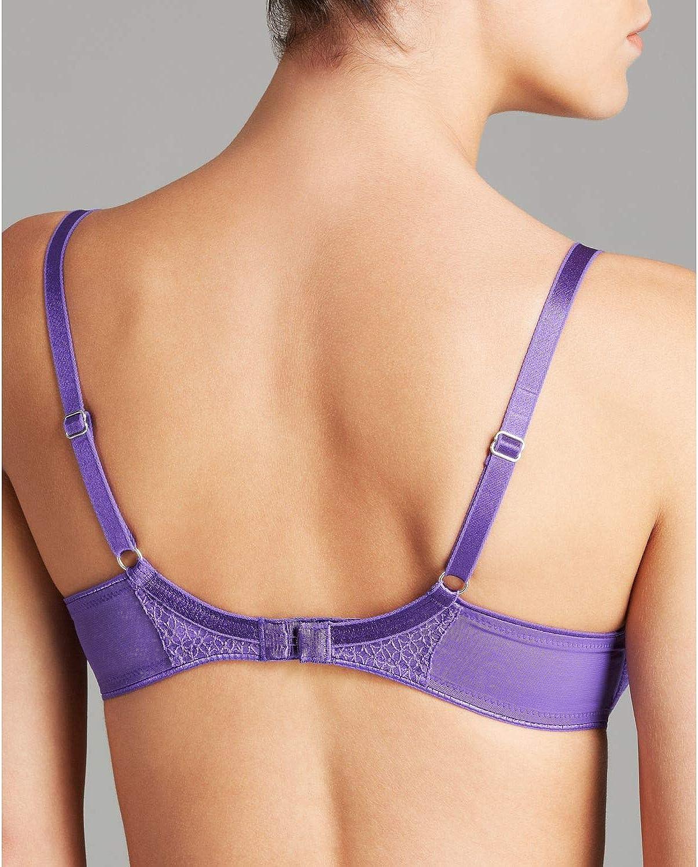 Chantelle C Graphique Demi T-Shirt Bra 32C//Electric Violet 2212