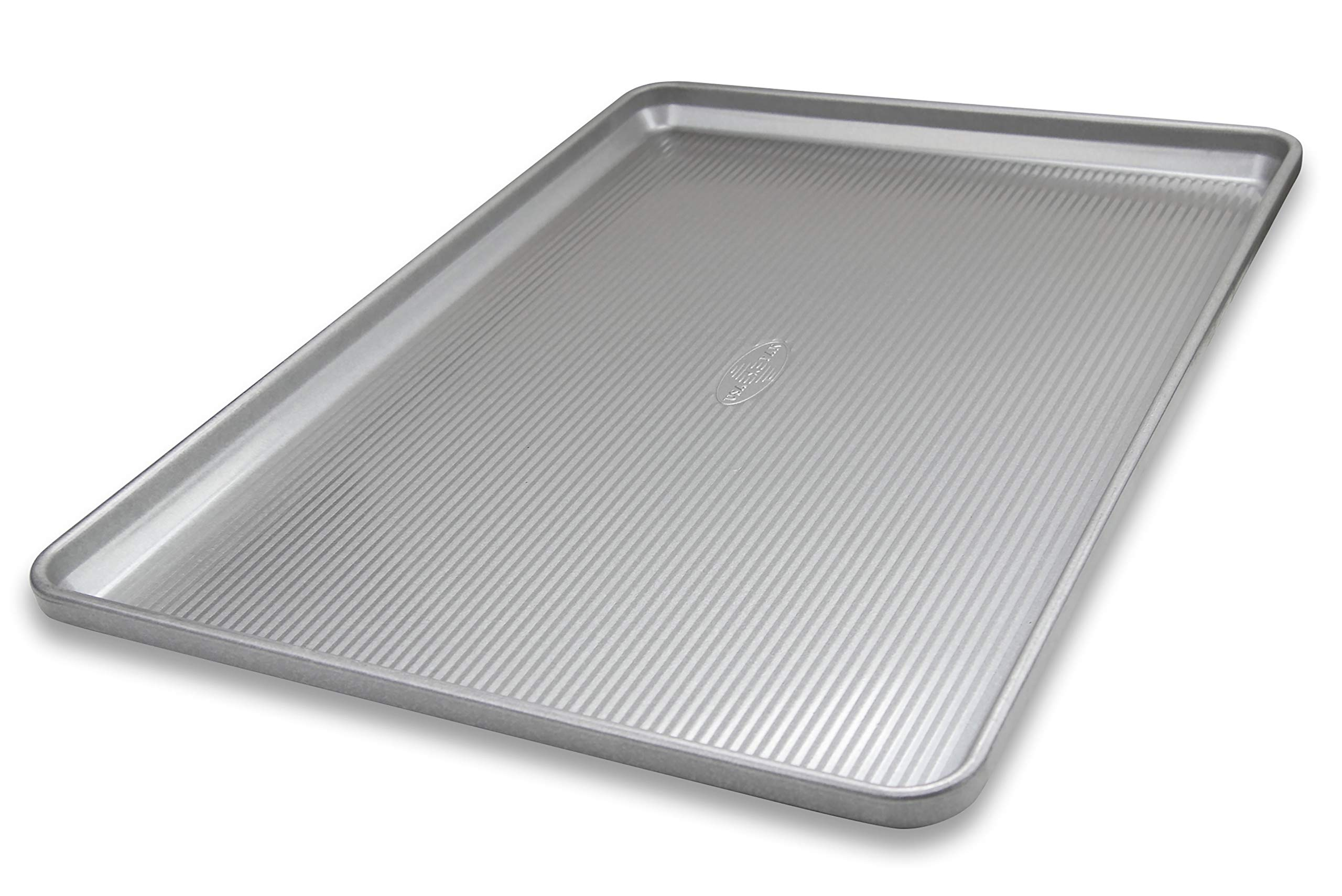 USA Pan 1056HS-1 Bakeware Heavy Duty Nonstick Extra Large Sheet