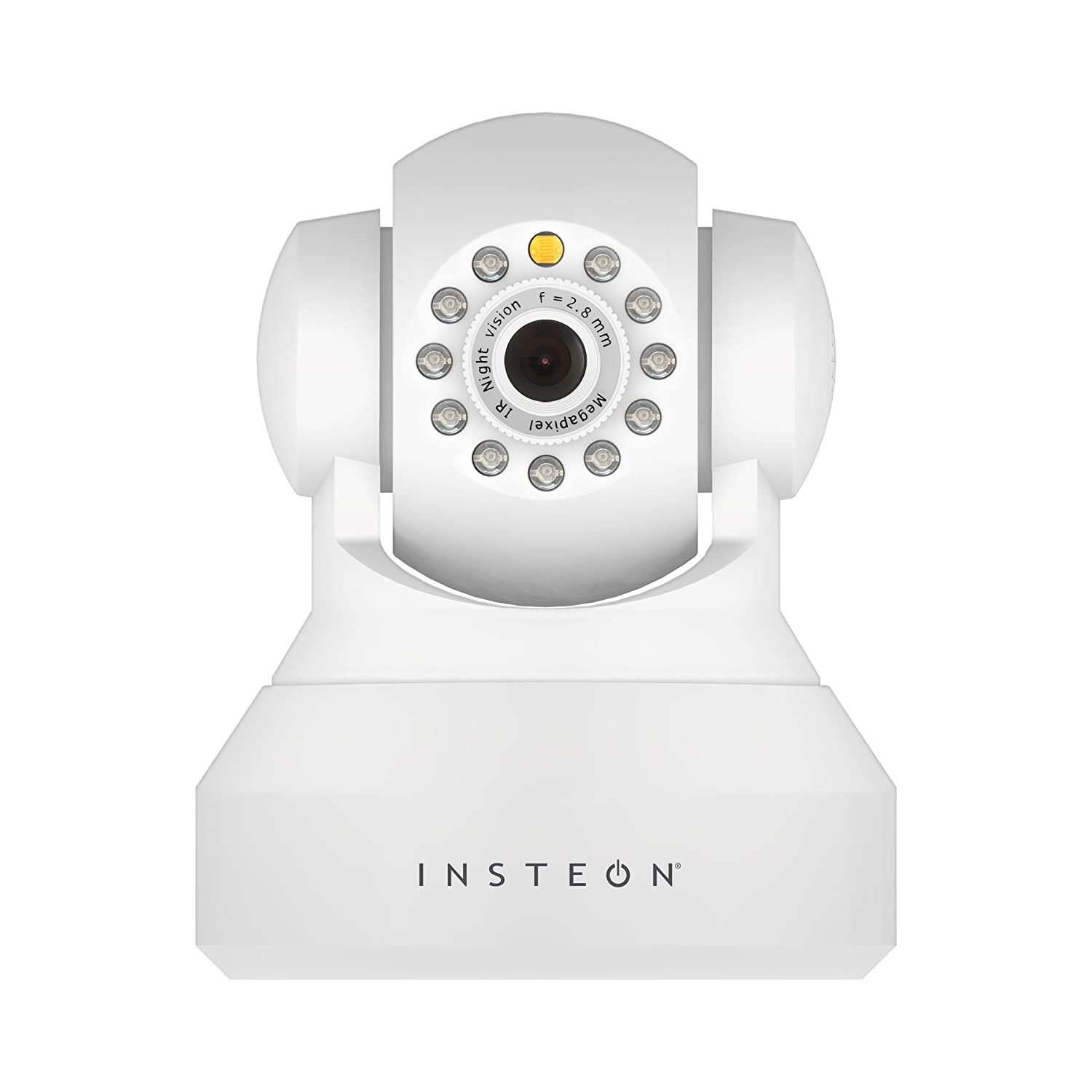 Amazon insteon 2864 222 hd ip camera white camera photo rubansaba