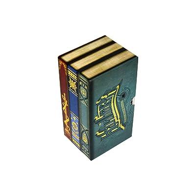 Fowers Games Hardback: Toys & Games [5Bkhe2004903]