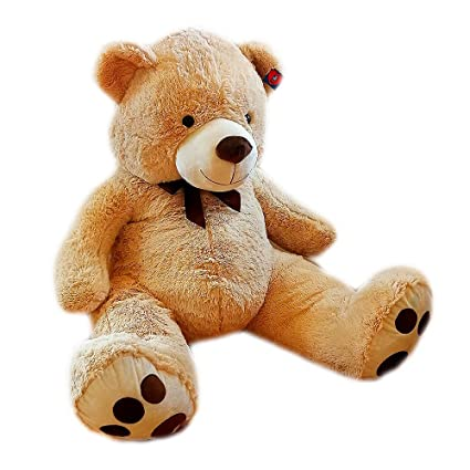 Amazoncom 50 Inch Tank Teddy Bear Premium Soft Birthday And