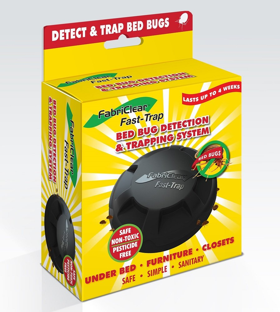 bug youtube traps watch bed detector