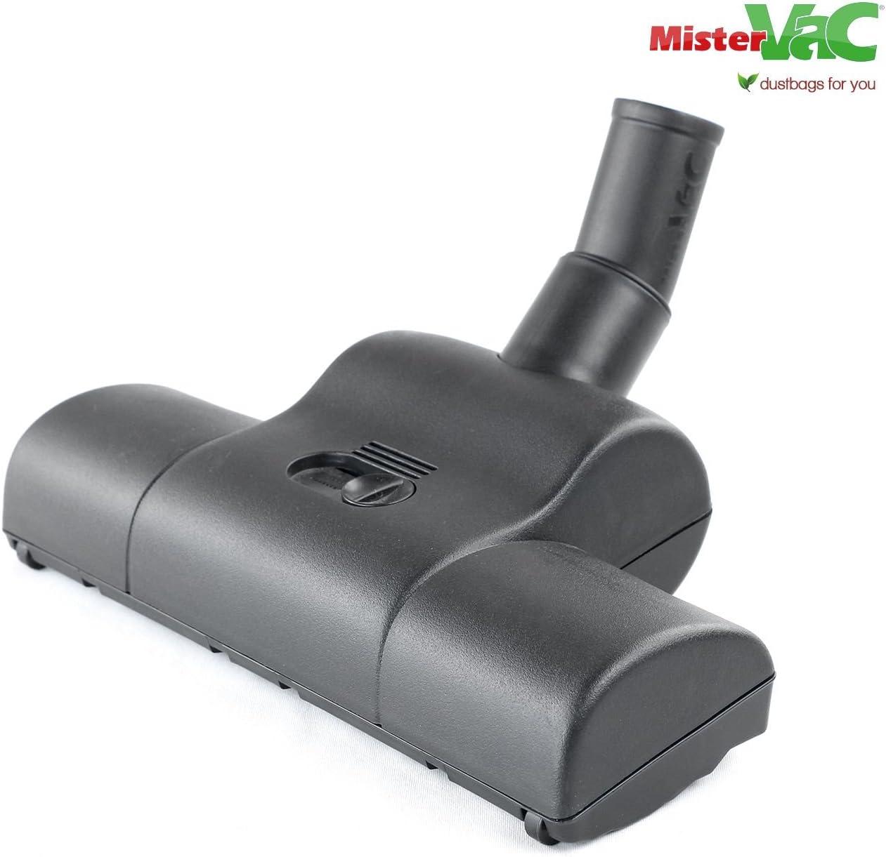adatta per Hoover RC81 RC2P Spazzola turbo per pavimenti
