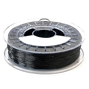 MadridGadgetStore® Filamento TPU Flexible 1.75 mm 750gr para Impresora Impresión 3D Leon3D Prusa Anet A8 A6 BQ AnyCubic Rollo Bobina Calidad ...