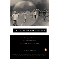 The Girl in the Picture: The Story of Kim Phuc, the Photograph, and the Vietnam War book cover