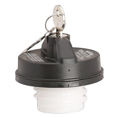 Stant 10504 Locking Fuel Cap: Automotive