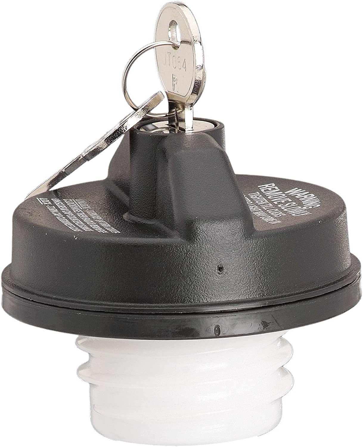 Stant 10504 Locking Fuel Cap: Automotive