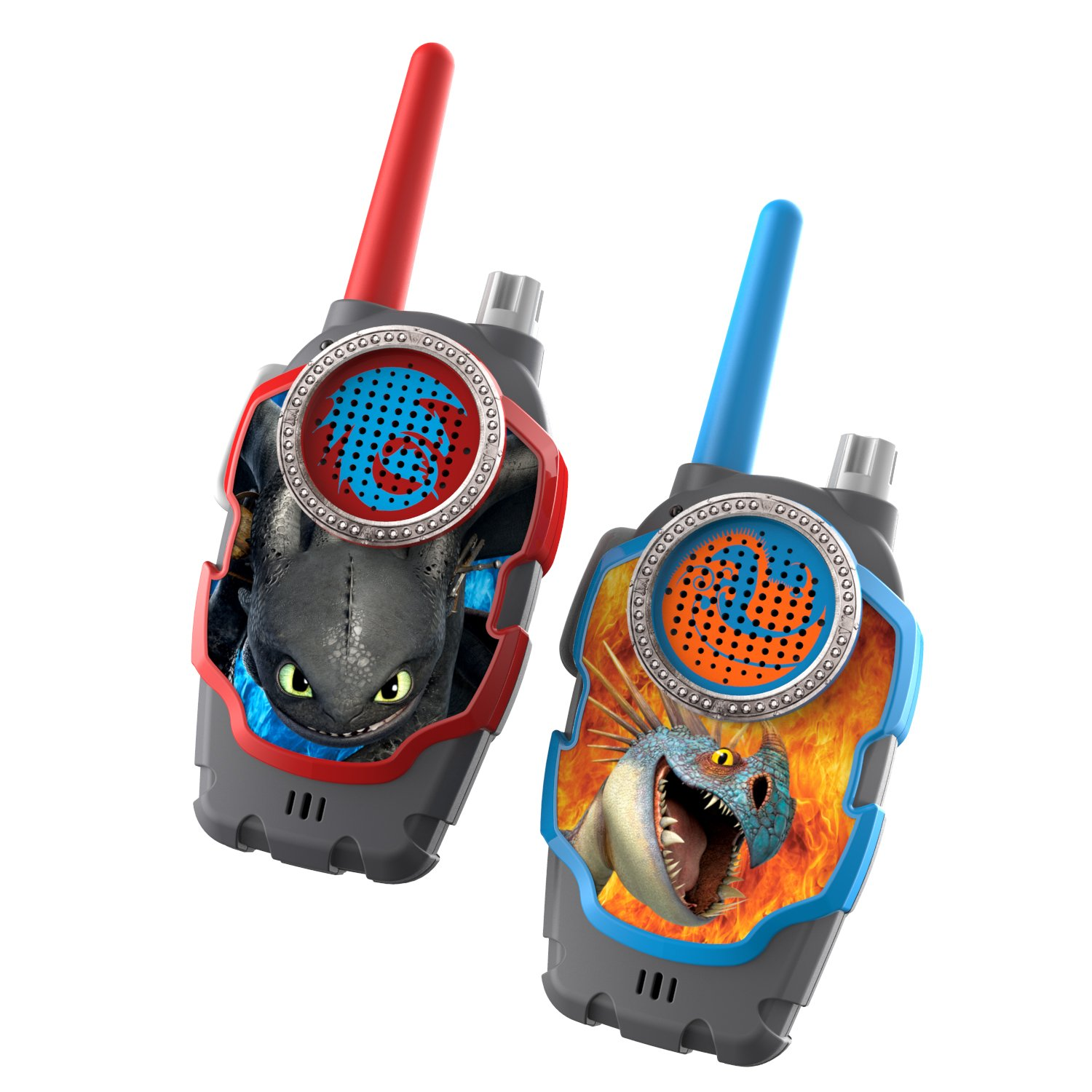 How to Train Your Dragons 2 FRS Walkie Talkies by How to Train Your Dragons 2 (Image #1)
