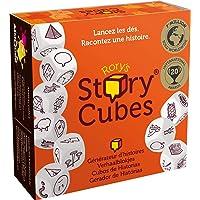 Asmodée–Rory' S Story Cubes